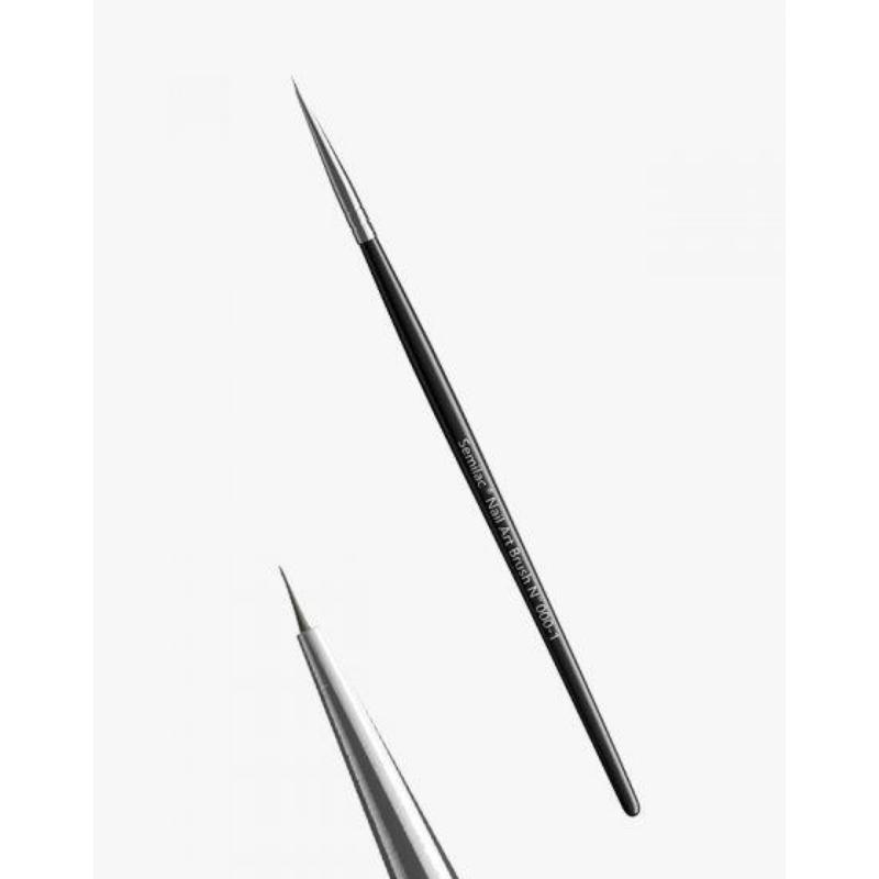 Nail Art Brush N 000-1