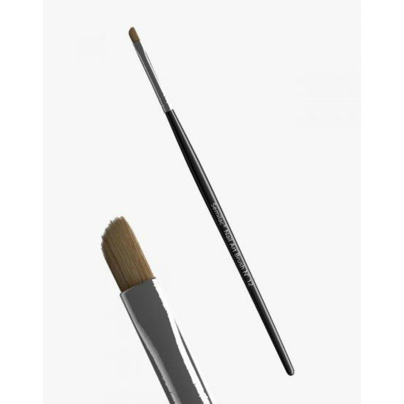 Nail Art Brush N 12