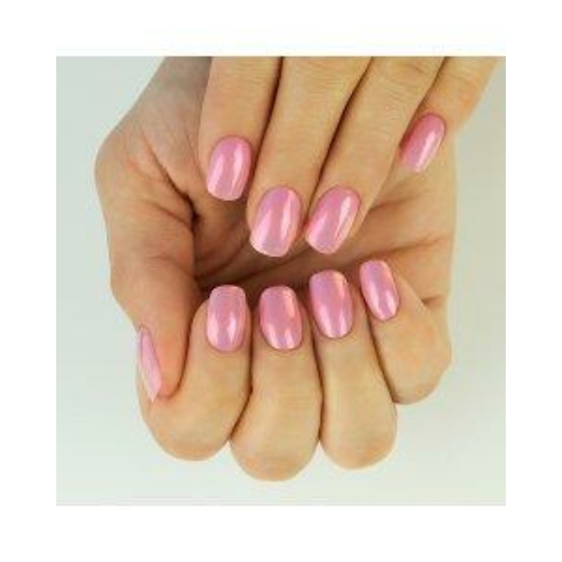 682 Semilac Flash Aurora Pink