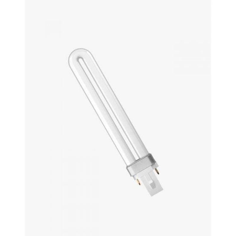 Semilac 9W-os UV fénycső