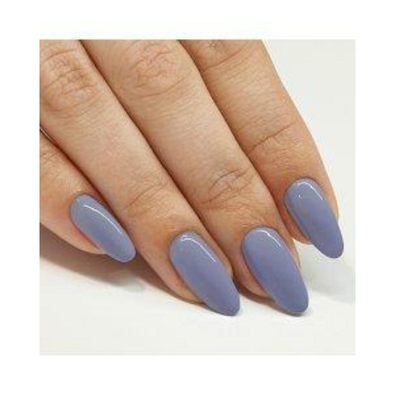 104 Színes Uv Zselé Semilac Violet Grey 5ml