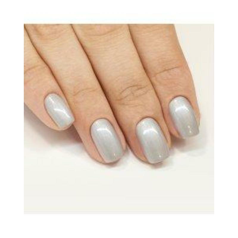 090 Színes Uv Zselé Semilac White Pearl 5ml