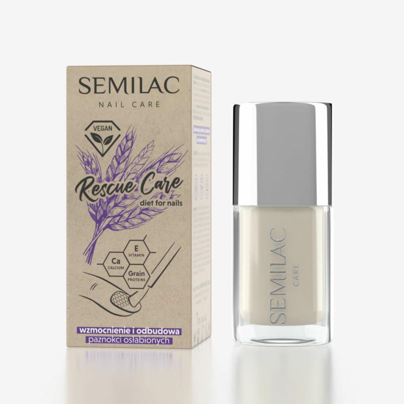 Semilac Rescue Care  7ml